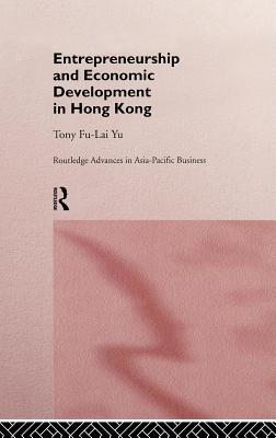 Entrepreneurship and Economic Development in Hong Kong